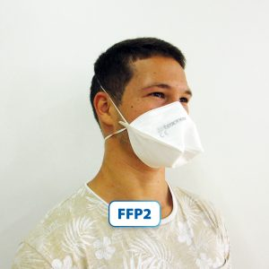 Texishield Masque FFP2