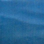 Imprimé bleu foncé